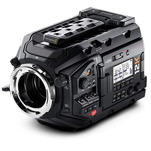 Blackmagic Design URSA Mini Pro 12K Camcorder Body