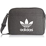 Adidas Shoulder Record Messenger Womens Adidas Airliner Jersey Tasche  heather multicolor 9a0929400e