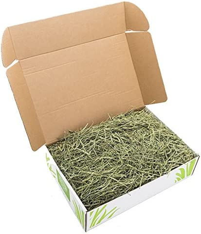 Small Pet Select 2nd Cutting Perfect Blend Timothy Hay Pet Food