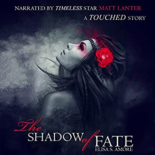 The Shadow of Fate: Gemma's Prequel audiobook cover art