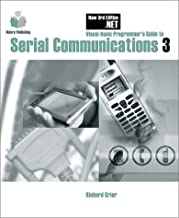 Visual Basic Programmer's Guide to Serial Communications 3