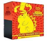 Pokemon Sword & Shield Vivid Voltage Elite Trainer Box - 8 Packs