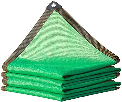 Telas Impermeables Para Exterior Toldo de protección solar de material de HDPE, toldo de 90% de sombreado, red para el sol, red de tela para sombra, para plantas, flores, perreras para mascotas al ai