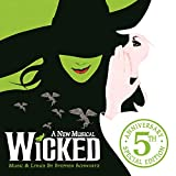 Dancing Through Life (From 'Wicked' Original Broadway Cast Recording/2003)