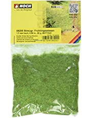 "NOCH- 1.5 mm Scatter Grass Spring Meadow Landscape Modelling Hierbas ""Pradera primaveral"" (8200)"