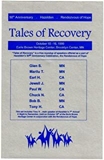 recovery audio earl h