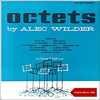 Octets by Alec Wilder