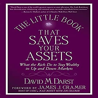 The Little Book That Saves Your Assets audiobook cover art
