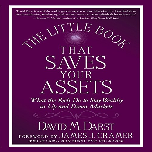 The Little Book That Saves Your Assets  Audiolibri