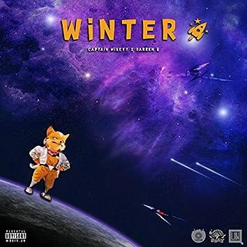 Winter (feat. Darren B)