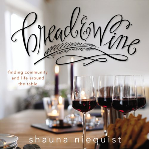 Bread & Wine cover art