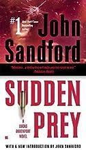 [(Sudden Prey)] [By (author) John Sandford] published on (November, 2012)