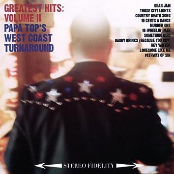 Greatest Hits: Volume Ii