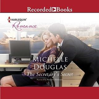 The Secretary's Secret cover art