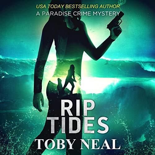 Rip Tides audiobook cover art