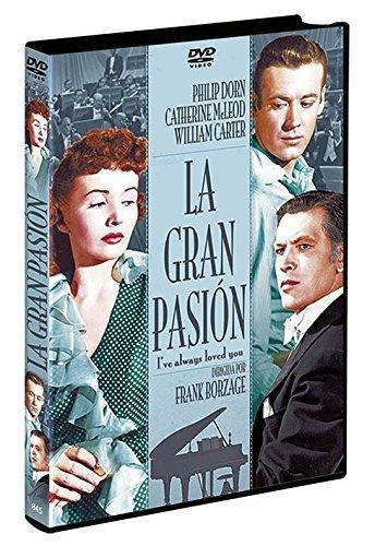 Non ti appartengo più / I've Always Loved You (1946) [ Origine Spagnolo, Nessuna Lingua Italiana ]