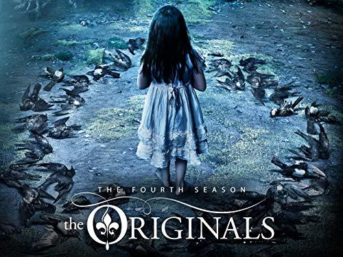 The Originals - Season 4
