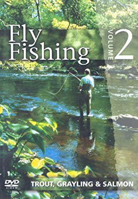 Arthur Oglesby - Fly Fishing - Vol. 2 - Trout, Grayling And Salmon [DVD] by Duke Video