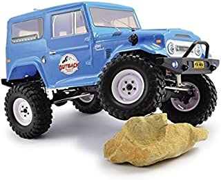 Coche RC FTX Outback 2 Tundra 4X4 Crawler 1:10 RTR