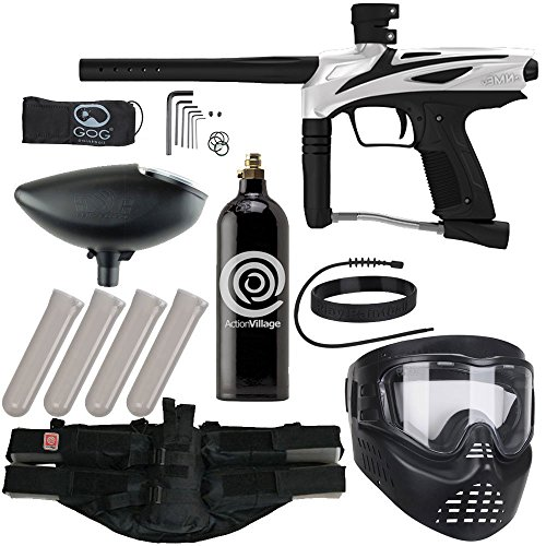 GOG Action Village eNMEy Epic Paintball Gun Package Kit