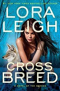 Cross Breed cover art