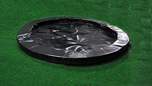 Bidet (noir diamètre: 1m)