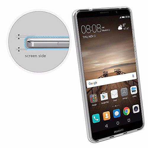 EasyAcc Huawei Mate 9 Custodia, Huawei Mate 9