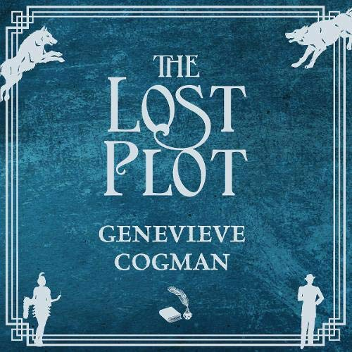 The Lost Plot Audiobook By Genevieve Cogman cover art