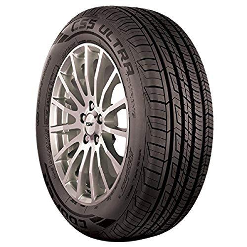 Cooper Tire 215/55R17 94V SL BW Cooper CS5 Ultra Touring