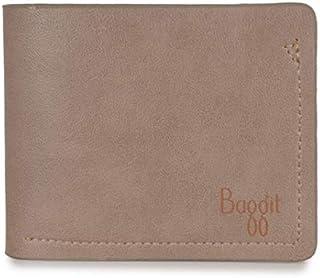Baggit Men's Wallet (Tan)
