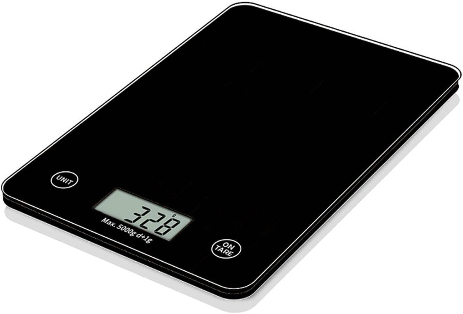 N\C USB Beauty products 1 year warranty Rechargeable Digital Weight Suitable Business for Scale