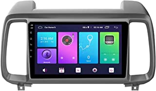 $240 » WHL.HH 10 inch Touchscreen Head Unit GPS Navigation Radio Stereo Multimedia Player Video Receiver 4G WiFi Bluetooth Androi...