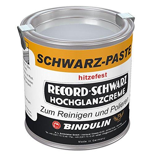 Schwarzpaste Dose 200 g