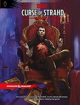 Curse of Strahd  Dungeons & Dragons