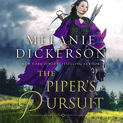 Couverture de The Piper's Pursuit