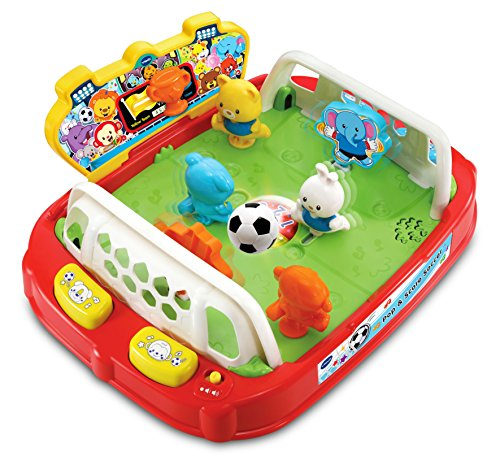VTech Pop & Score Soccer