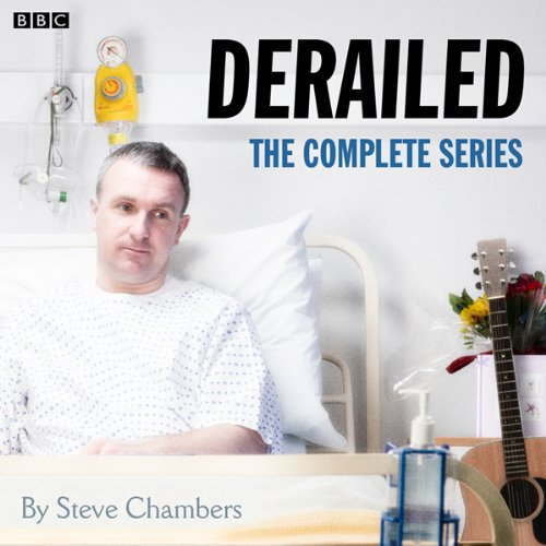 15 Minute Drama: Derailed (Complete) audiobook cover art
