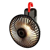10 Best Camping fans