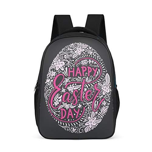 O5KFD & 8 Daypacks Easter Schooltas auto, jongens rugzak kinderen - Coole rugzak meisjes rugzak voor baby jongen