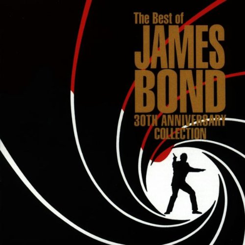 The Best of James Bond - 30th Anniversary Collection
