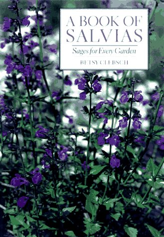 A Book of Salvias: Sages for Every...