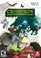 Centipede: Infestation Nla