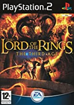Lord of the Rings: The Third Age (PS2) by Electronic Arts