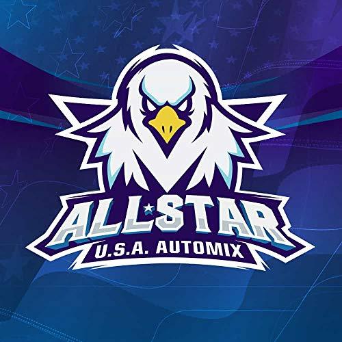 All Stars USA Automix 12 semi - 4 varietà (3 semi per varietà)