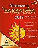 Almanacco Barbanera 2017