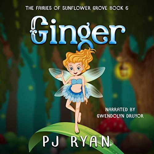 Ginger Titelbild