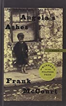Angela's Ashes by Frank McCourt (1999-05-01)