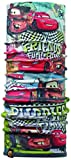 Buff Kinder Multifunktionstuch Cars Polar, Fuel Fun, One Size