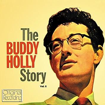 The Buddy Holly Story, Vol. 2