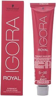 Schwarzkopf Professional Igora Royal 5-00 Tinte - 60 ml